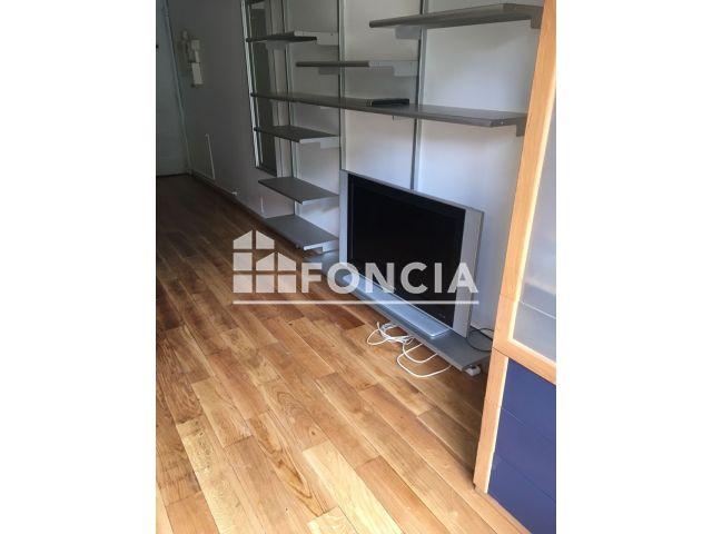 Appartement meublé à louer, Rueil-Malmaison (92500)