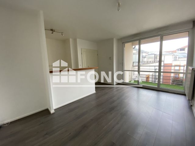 Appartement à louer sur Neuilly Sur Marne