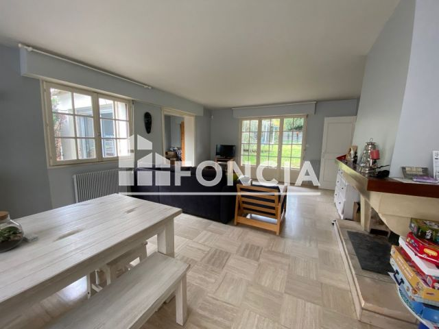 Maison à louer sur Cholet