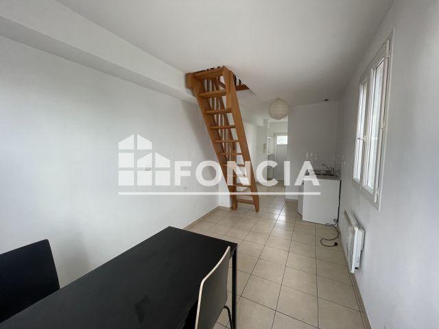 Appartement à louer, Nantes (44300)