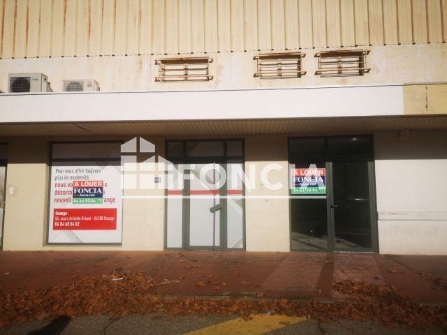 Local commercial à louer, Orange (84100)
