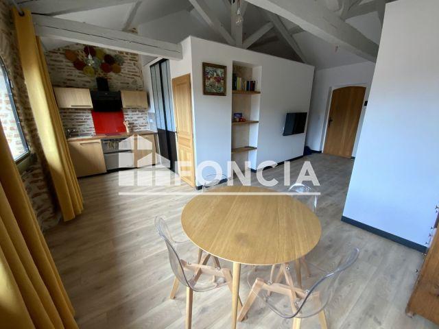 Appartement à louer sur Cahors