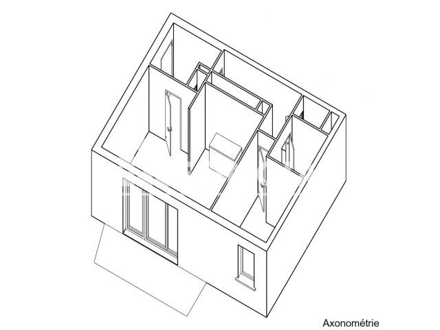 Appartement à louer, Montpellier (34080)