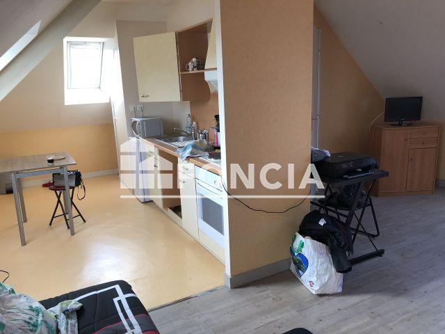 Appartement à louer sur Amboise