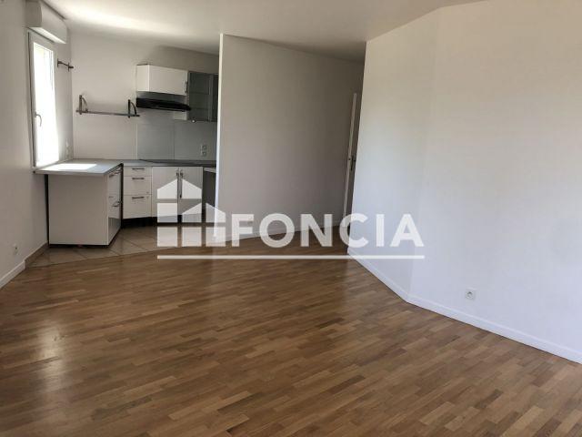 Location Appartement Foncia