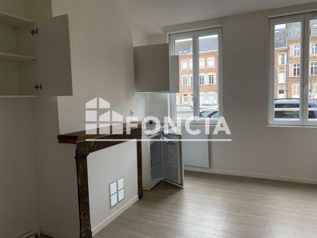 Appartement à louer, Amiens (80000)