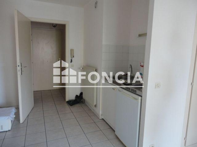 Appartement à louer sur Sarrebourg
