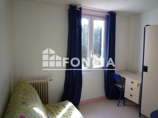 Appartement meublé à louer sur Poitiers
