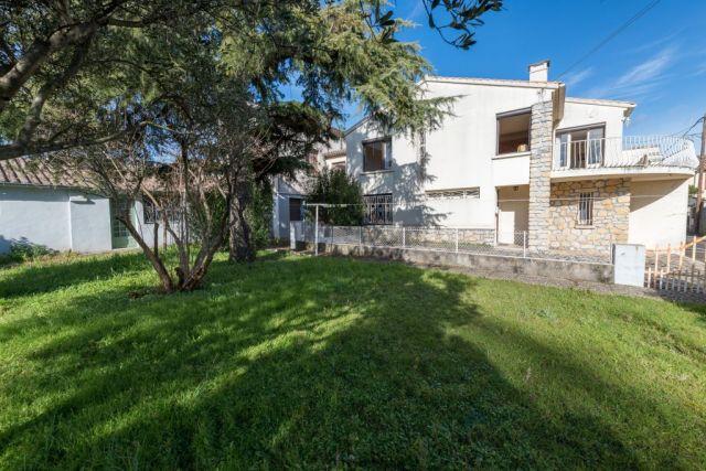 Maison à vendre sur Bourg Saint Andeol