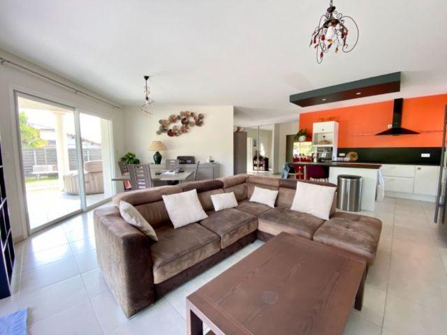 Maison à vendre sur Saint Nauphary