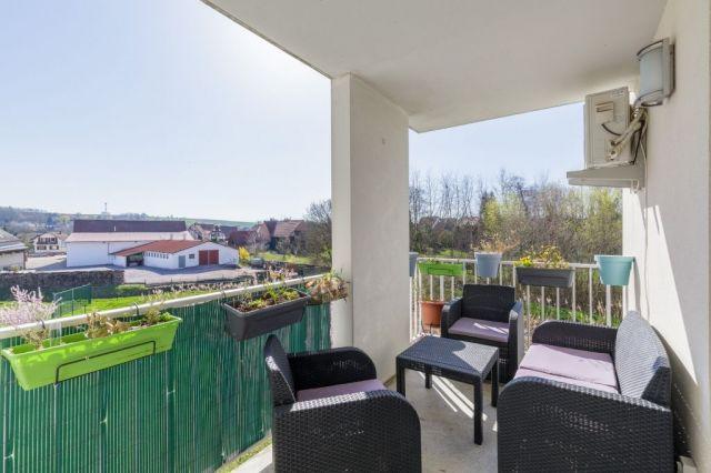 Appartement à vendre sur Soultz Sous Forets