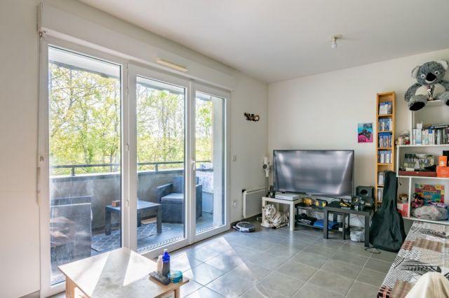 Appartement à vendre sur Eysines