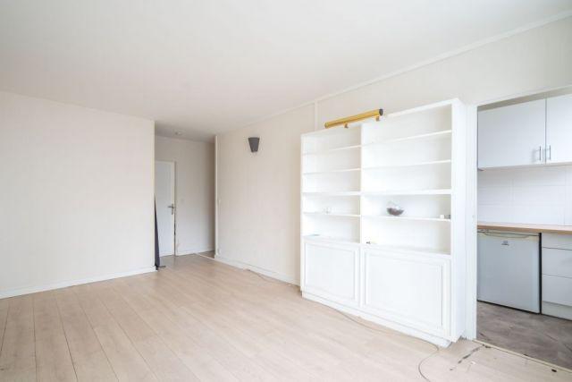 Appartement à vendre sur Vincennes