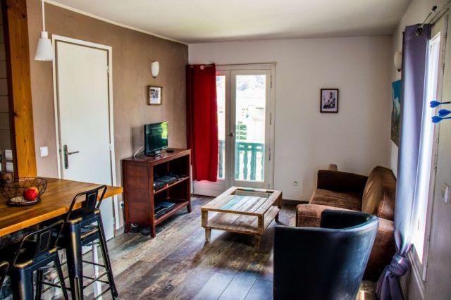 Appartement à vendre sur Passy