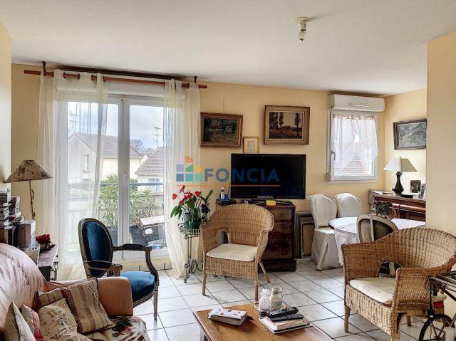 Appartement à vendre sur Beuzeville