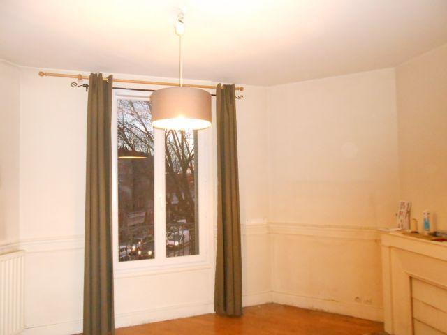 Appartement à louer sur Pantin