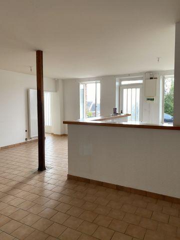 Appartement à louer sur Amilly