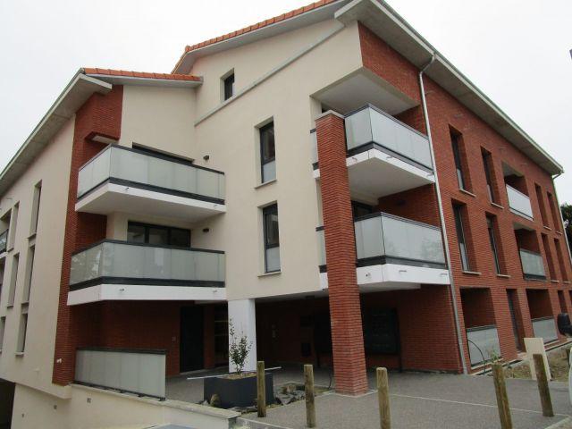 Appartement à louer sur Aussonne