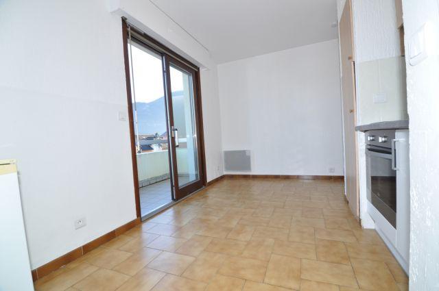 Appartement à louer sur Annecy Le Vieux