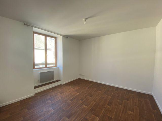 Appartement à louer sur Baud