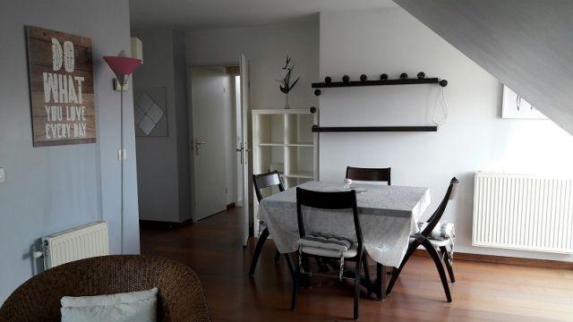 Appartement meublé à louer sur Serris
