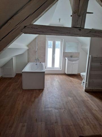 Appartement à louer sur Sammeron