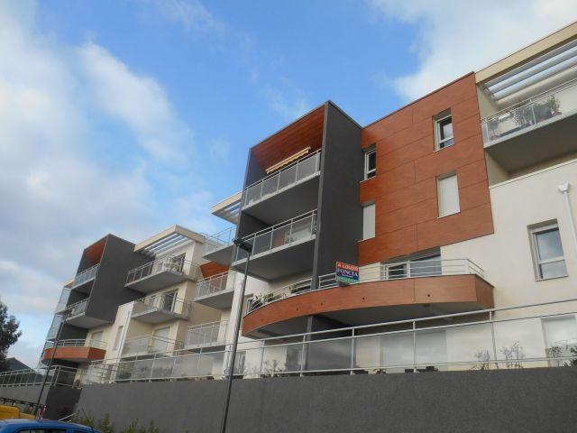 Appartement à louer sur Auray
