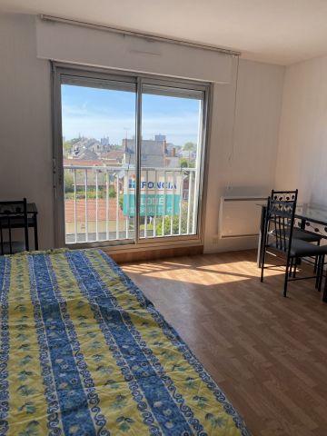 Appartement meublé à louer sur Montargis