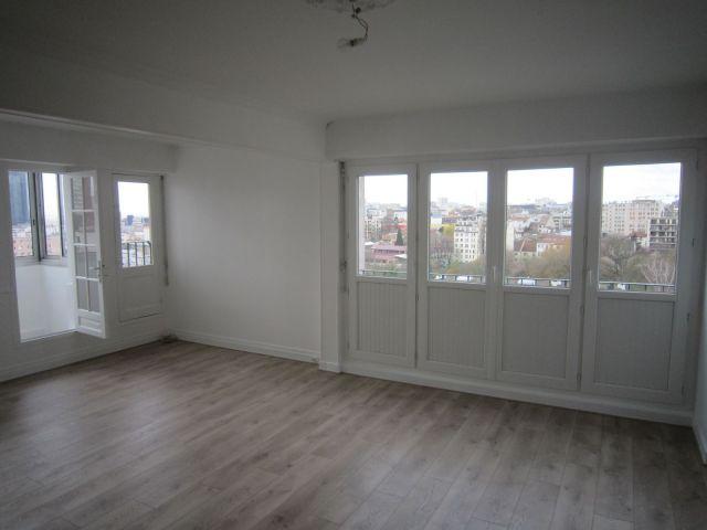 Appartement à louer sur Bagnolet