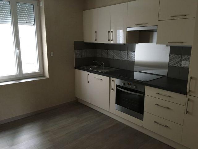 Appartement à louer sur Bellegarde-sur-valserine