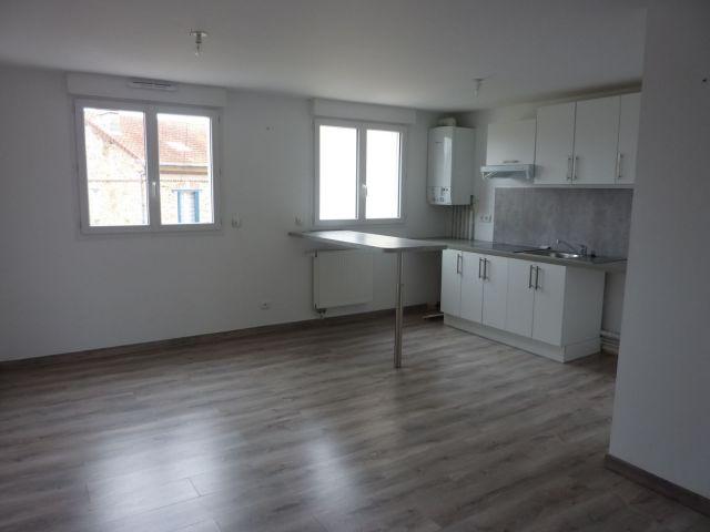 Appartement à louer sur Saint Germain Sur Morin