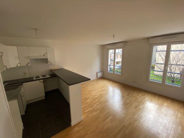 Appartement à louer sur Gennevilliers