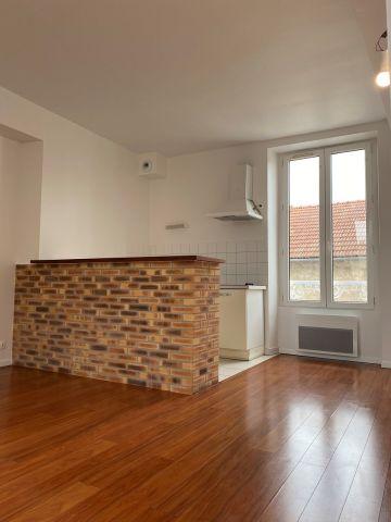 Appartement à louer sur Wissous