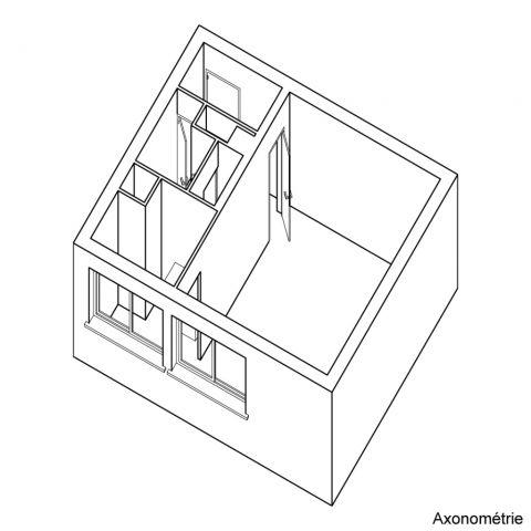 Appartement meublé à louer sur Divonne Les Bains