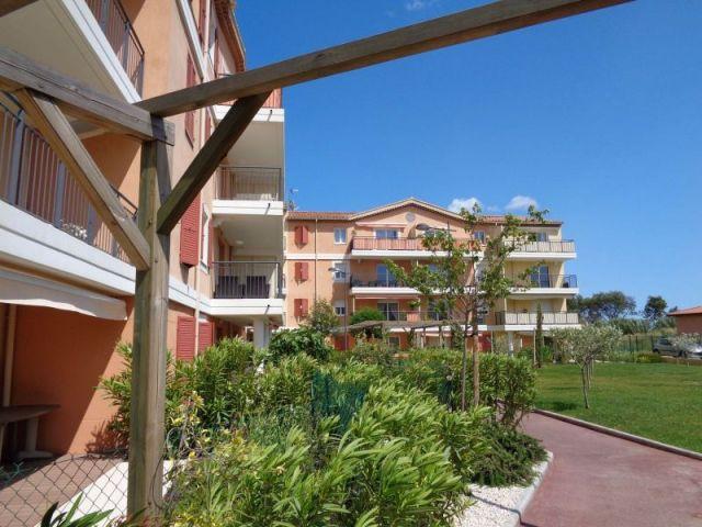 Appartement à louer sur Bormes-les-mimosas