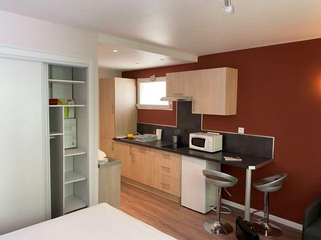 Appartement à louer sur Aix Les Bains
