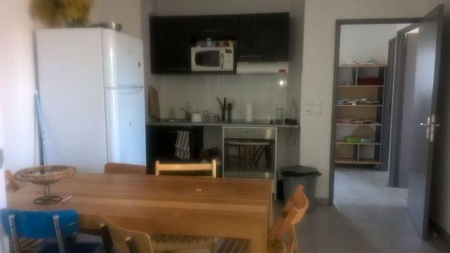 Appartement à louer sur Labenne