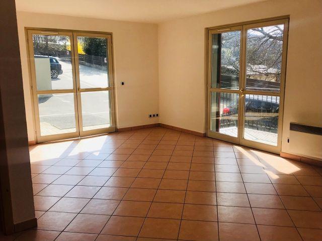 Appartement à louer sur St Gervais Les Bains